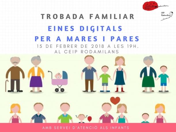 TROBADES FAMILIARS (1)